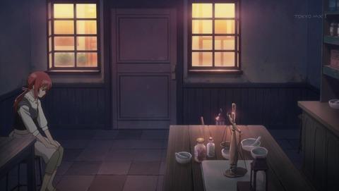 赤髪の白雪姫 1話 感想 1204