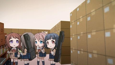 ガルパ☆ピコ 18話 感想 0298