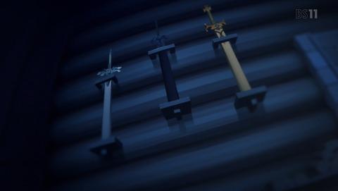 ソードアート・オンライン アリシゼーション 2期 2話 感想 66