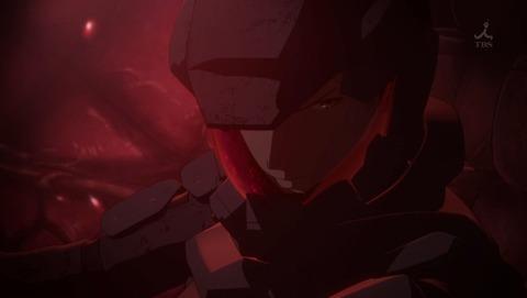 シドニアの騎士 第九惑星戦役 4話 感想