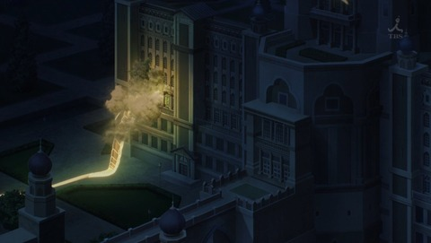 蒼穹のファフナー EXODUS 7話 感想  442