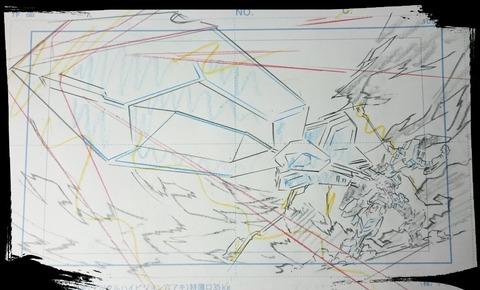 機動戦士ガンダム 鉄血のオルフェンズ 2期 29話 感想 ZN