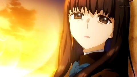 Fate EXTRA Last Encore 1話