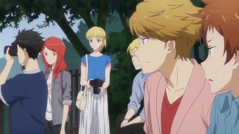 多田くんは恋をしない 8話 感想 1147