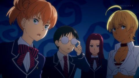 食戟のソーマ 神ノ皿 4期 9話 感想 4