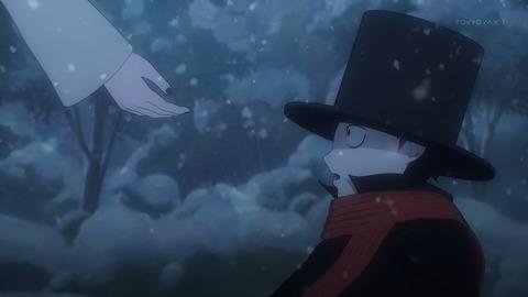 死神坊ちゃんと黒メイド 4話 感想 032
