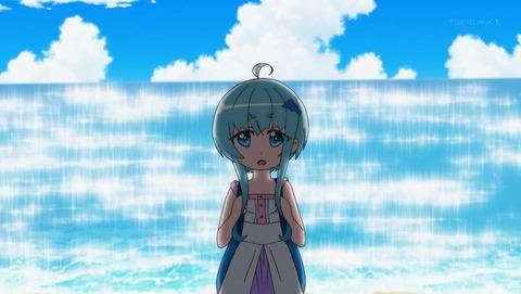 【バミューダトライアングル~カラフル・パストラーレ~】第8話 感想 魔法のアイテムを使って人魚上陸