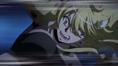 アカメが斬る 11話 感想 1566