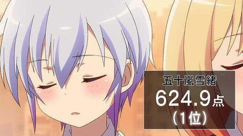 ライフル・イズ・ビューティフル 3話 感想 049
