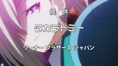 WIXOSS DIVA(A)LIVE 6話 感想 58