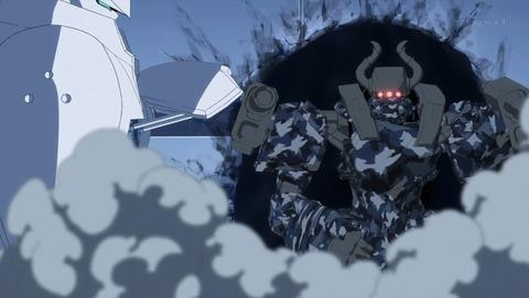 宇宙戦艦ティラミスⅡ 3話 感想 0018