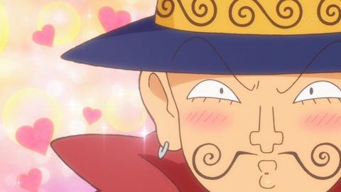 【魔法陣グルグル】第15話 感想 あくまでこれも恋愛アニメ