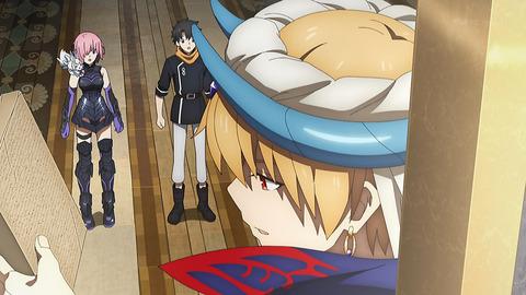 Fate/GrandOrder 6話 感想 004