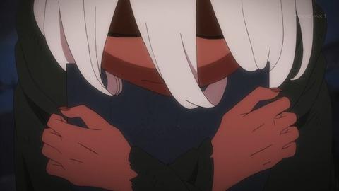 ダーリン・イン・ザ・フランキス 13話 感想 558