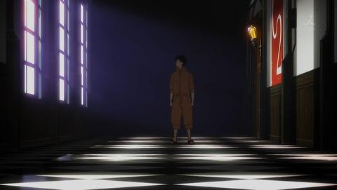 炎炎ノ消防隊 2話 感想 003