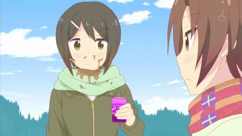桜trick 9話 681