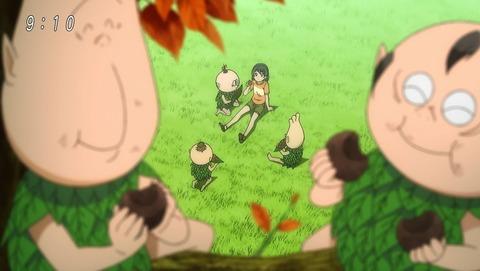 ゲゲゲの鬼太郎 第6期 52話 感想 012