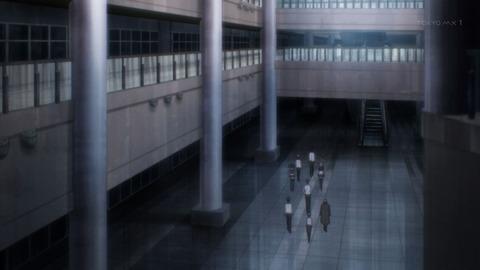 Caligula カリギュラ 9話 感想 65