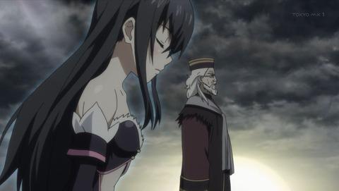 ユリシーズ ジャンヌ・ダルクと錬金の騎士 10話 感想 0124