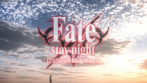 Fate stay night UBW 7話 感想 136