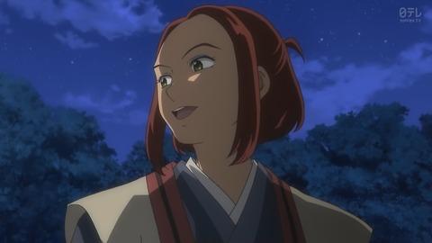 半妖の夜叉姫 8話 感想 004