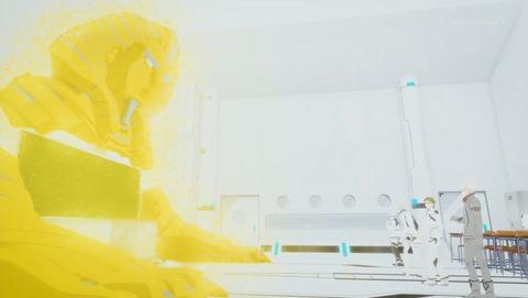 Dimensionハイスクール 3話 感想 0140