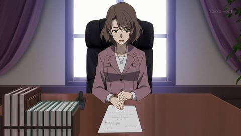 刀使ノ巫女 14話 感想 11