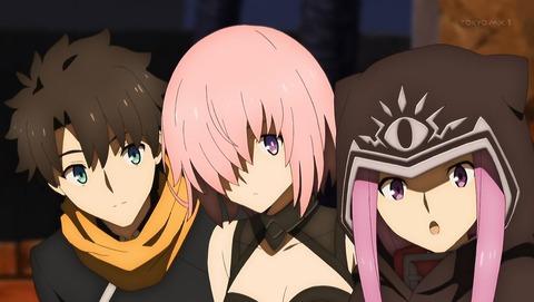 Fate/GrandOrder 3話 感想 040