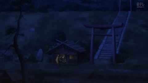 半妖の夜叉姫 21話 感想 012