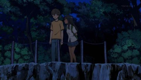 イジらないで、長瀞さん 7話 感想 0173