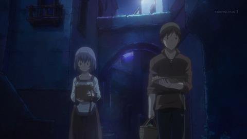 灰と幻想のグリムガル 4話 感想 260