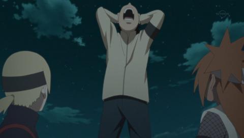 【BORUTO -ボルト-】第46話 感想 しっかりやれよバカ息子…!