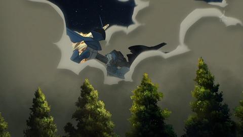 蒼穹のファフナー EXODUS 7話 感想  0515