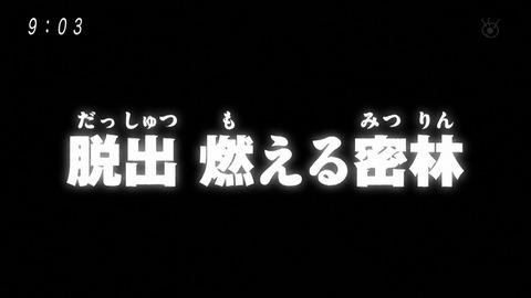デジモンアドベンチャー: 29話 感想 002