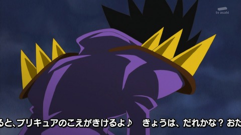 プリンセスプリキュア 11話 感想 145