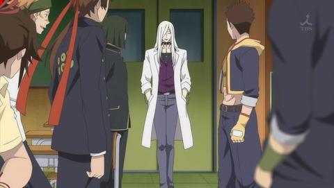 学園BASARA 9話 感想 0068