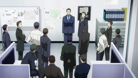 東京喰種 9話 感想 119