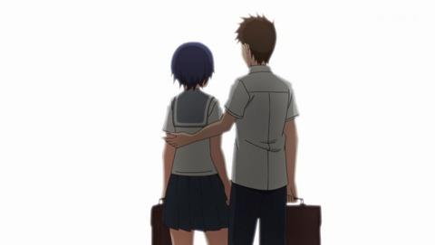 ちおちゃんの通学路 2話 感想 220