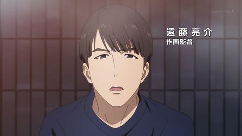 SHIROBAKO 1話 感想 2173