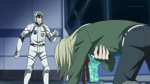 宇宙戦艦ティラミスⅡ(ツヴァイ) 1話 感想 0077