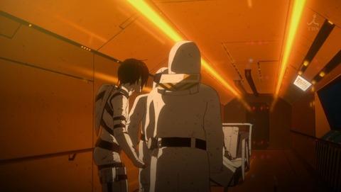 シドニアの騎士 第九惑星戦役 5話 感想 26