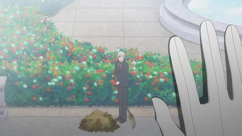 死神坊ちゃんと黒メイド 2話 感想 004