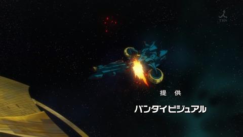 ガンダム Gのレコンギスタ 13話 感想 59