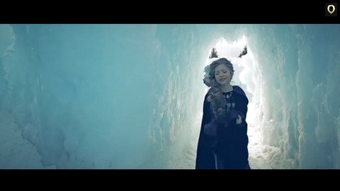 アナと雪の女王 Let It Go Lexi Walker カバー 1