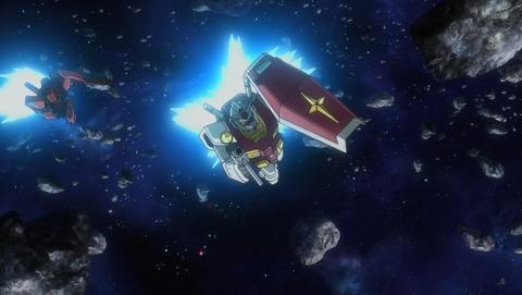 ガンダムビルドダイバーズ 18話 感想 30