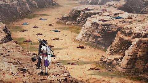 Fate/GrandOrder 7話 感想 031