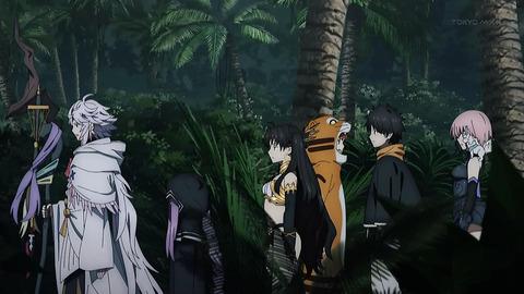Fate/GrandOrder 10話 感想 038