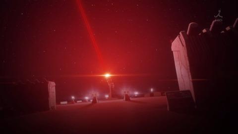 シドニアの騎士 第九惑星戦役 7話 感想 49