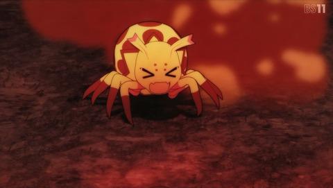 蜘蛛ですが、なにか? 5話 感想 96
