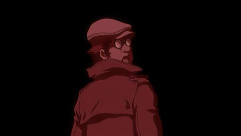 機動戦士ガンダム THE ORIGIN 10話 感想 02